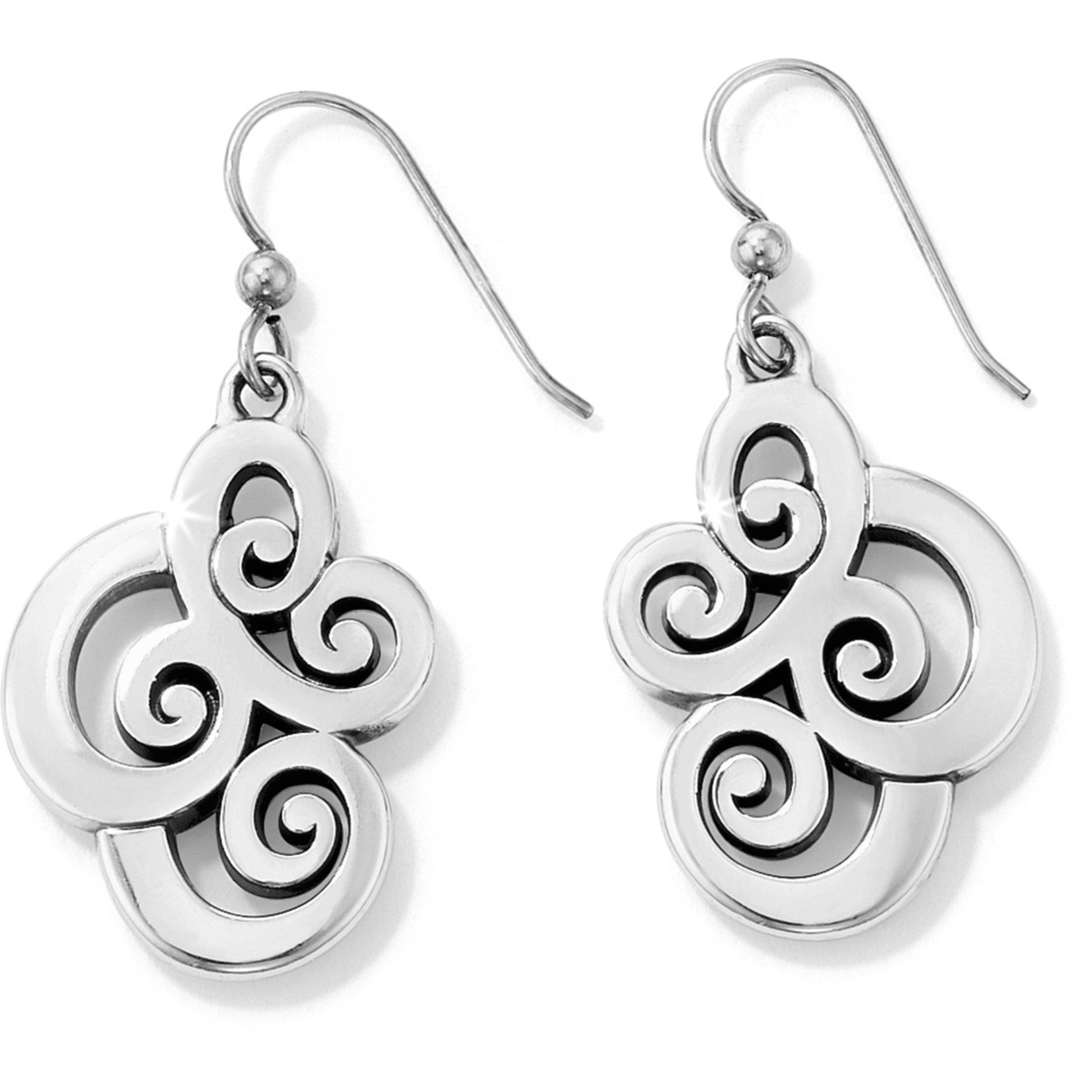 Brighton Mingle Mix French Wire Earrings