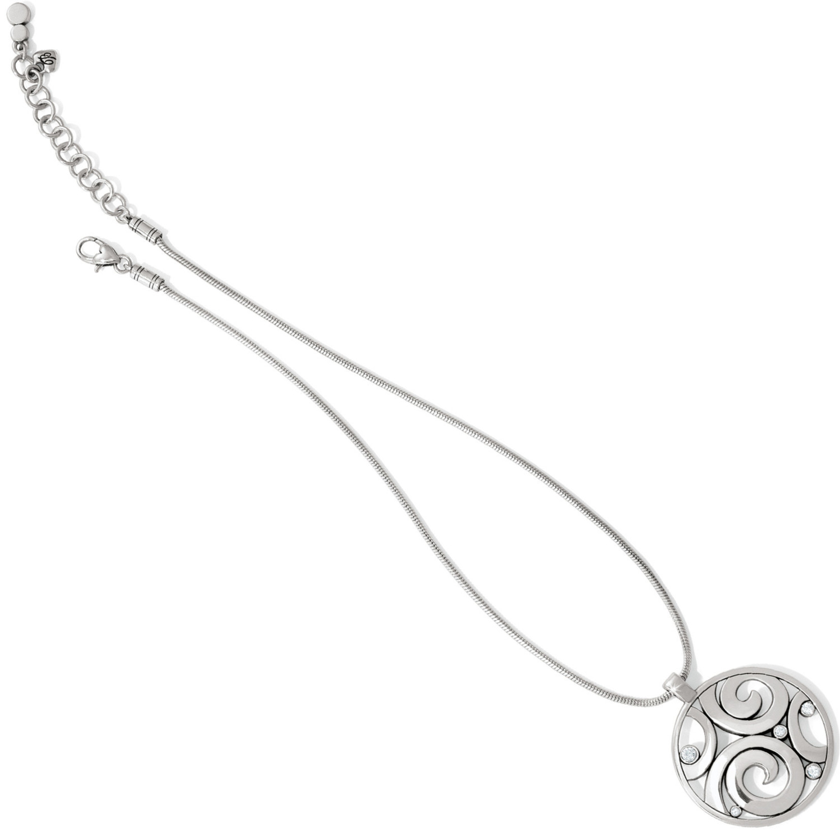 Brighton London Groove Necklace