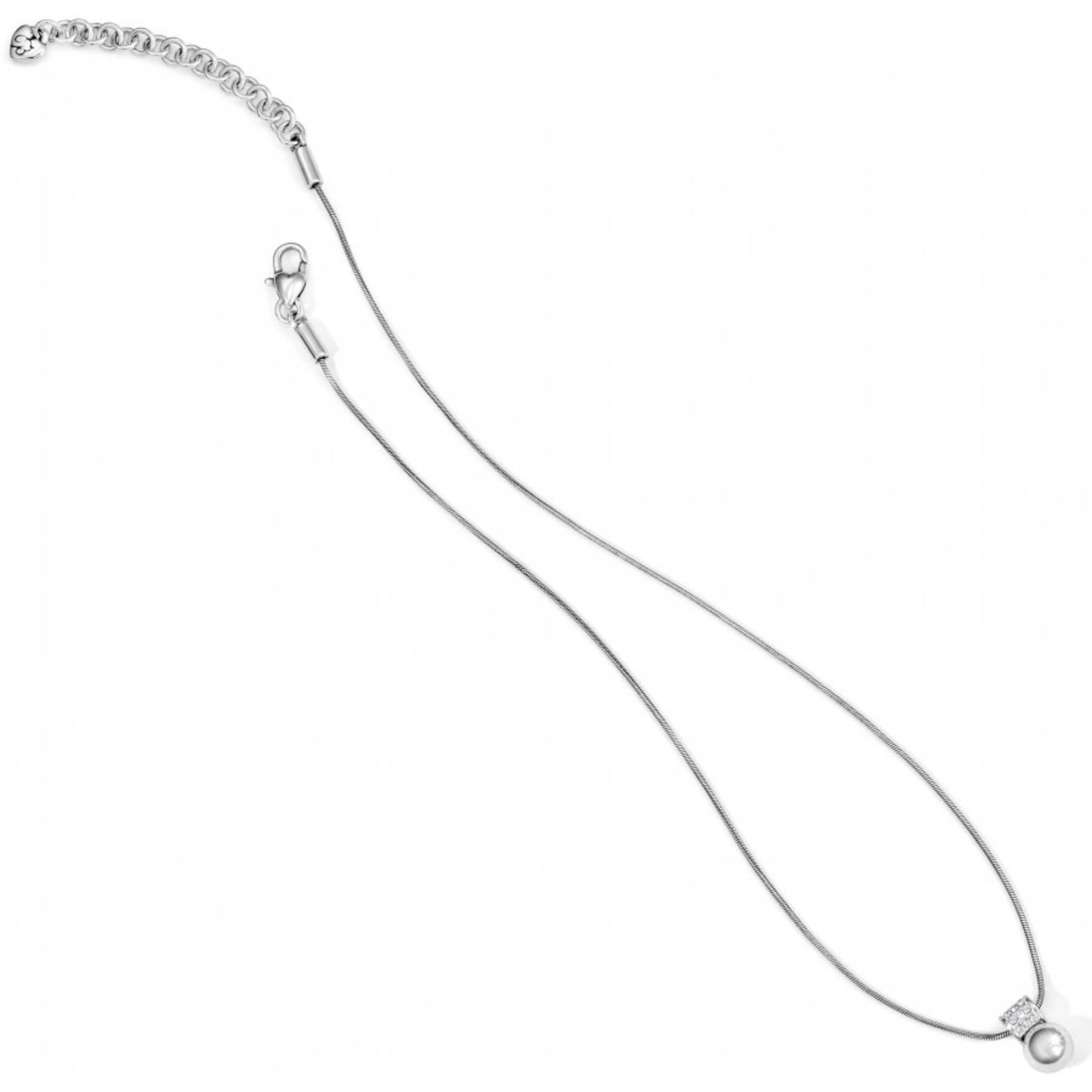 Brighton Meridian Petite Necklace