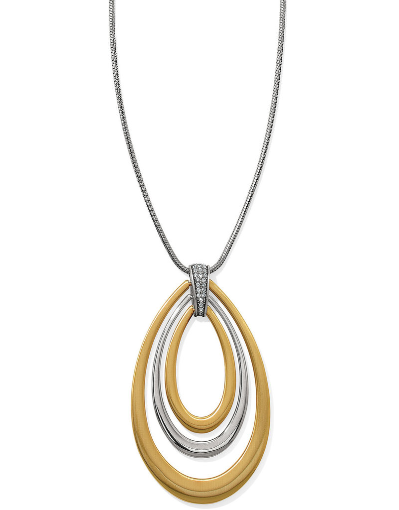 Brighton Meridian Swing Long Necklace