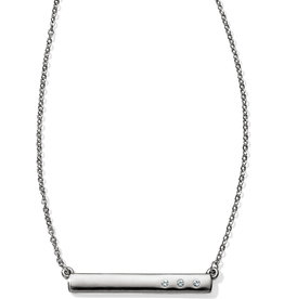 Brighton London Groove Mini Bar Reversible Necklace