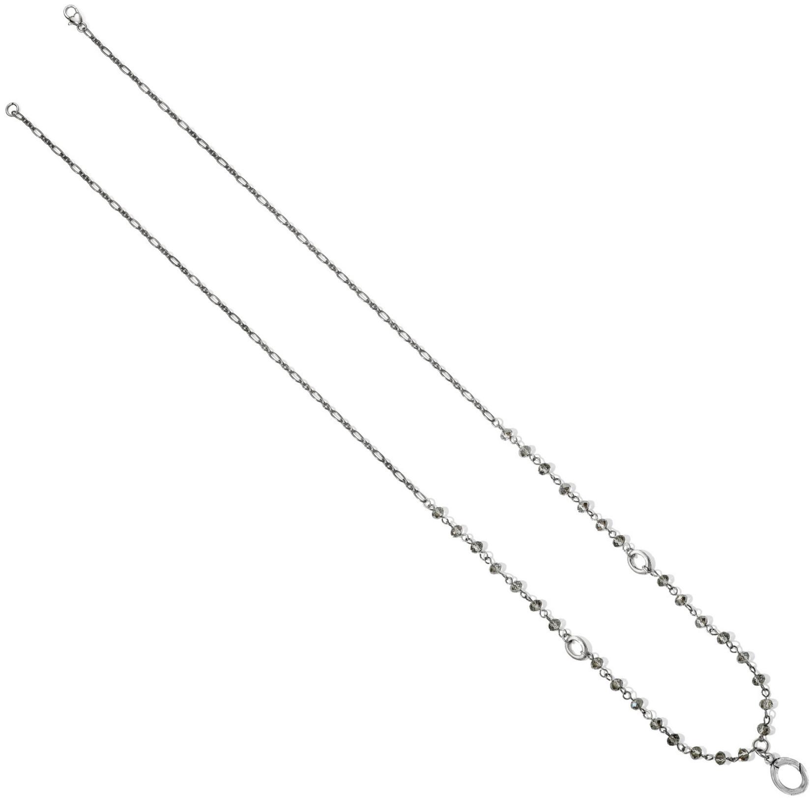 Brighton Juliet Charm Necklace