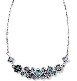 Brighton Halo Aurora Necklace