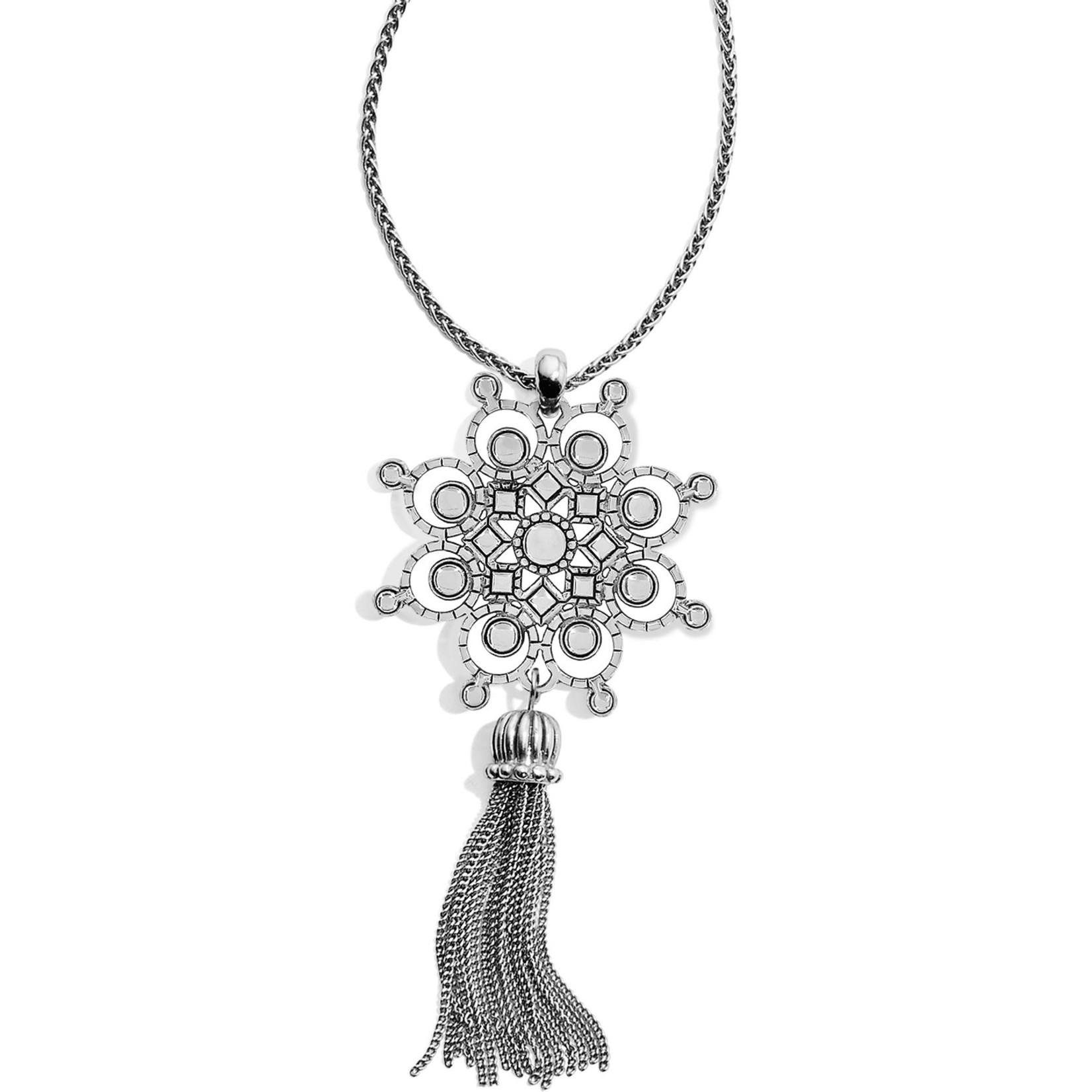 Brighton Halo Aurora Bloom Necklace