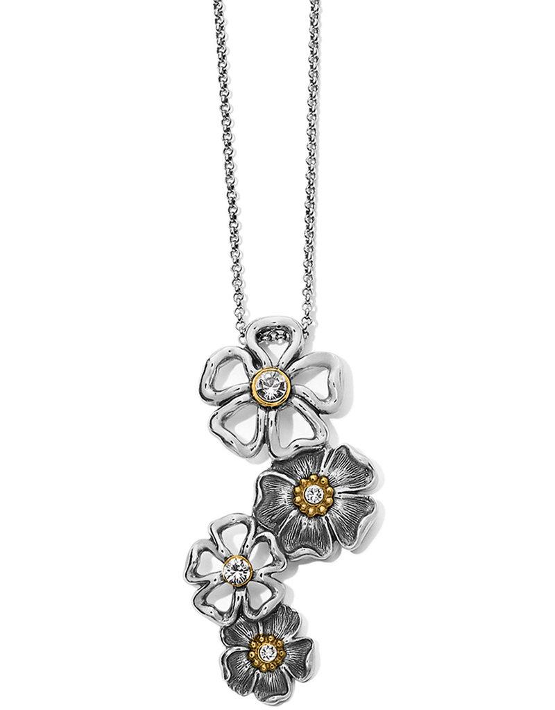 Brighton Lux Garden Long Necklace Multi