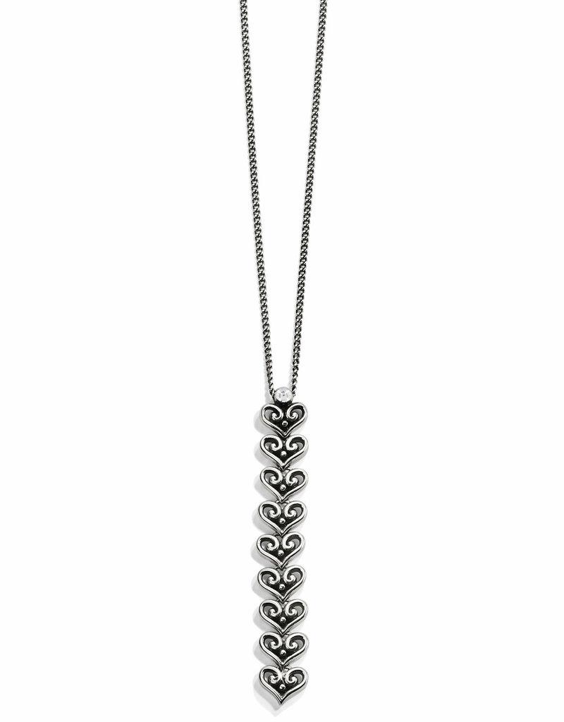 Brighton Alcazar Medley Drop Necklace