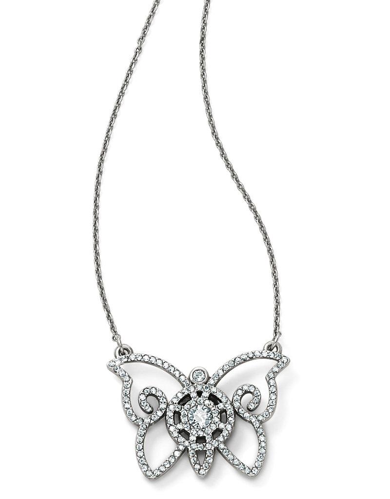 Brighton Illumina Petite Butterfly Necklace