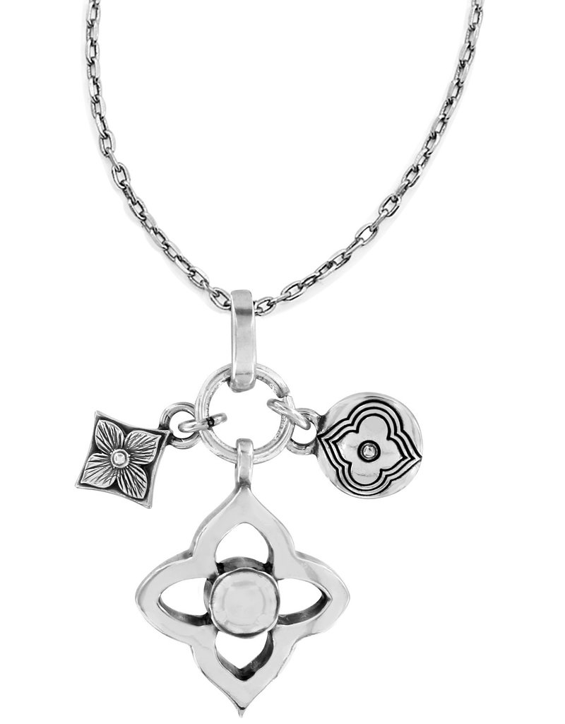 Brighton Toledo Collective Charm Necklace