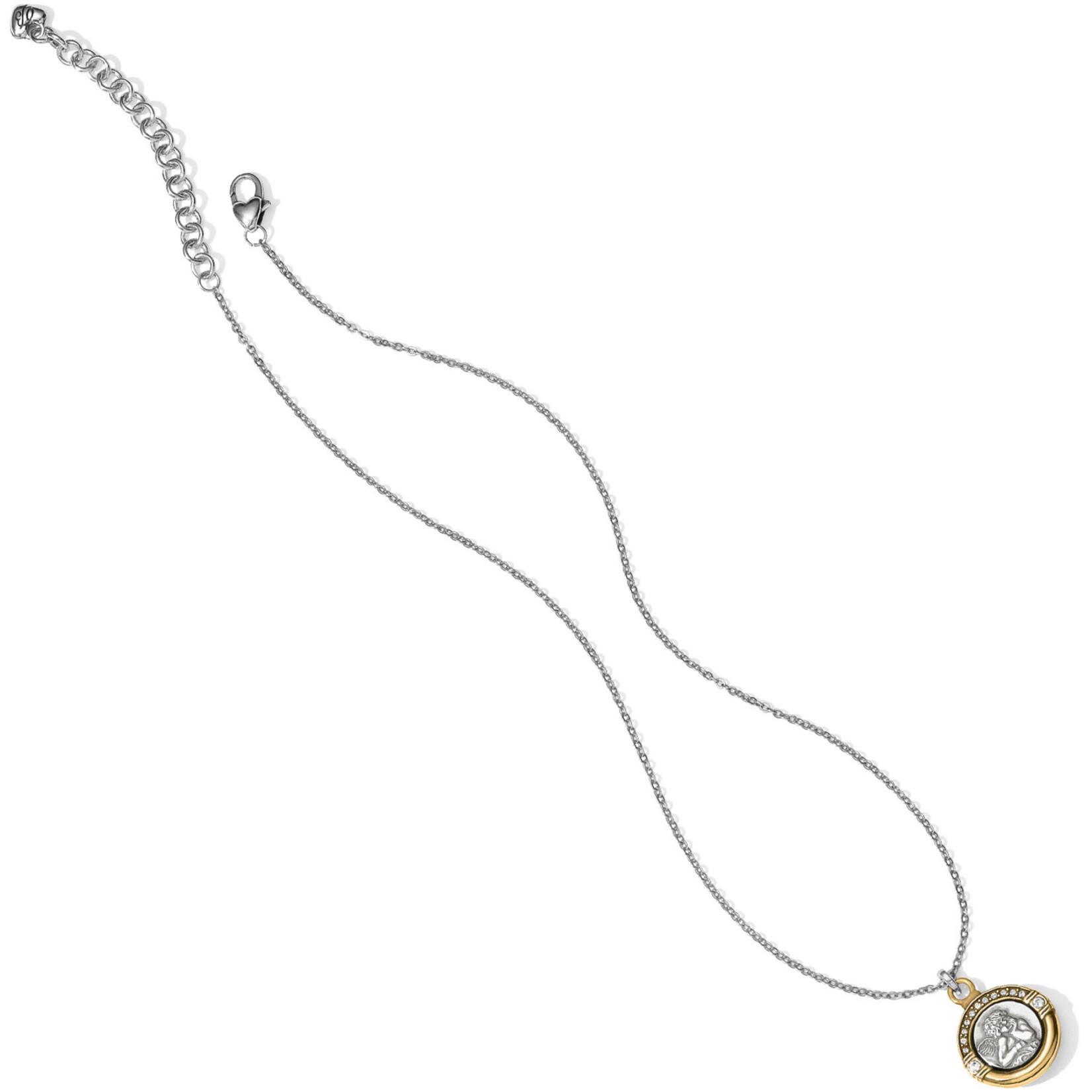 Brighton Cherub Large Necklace