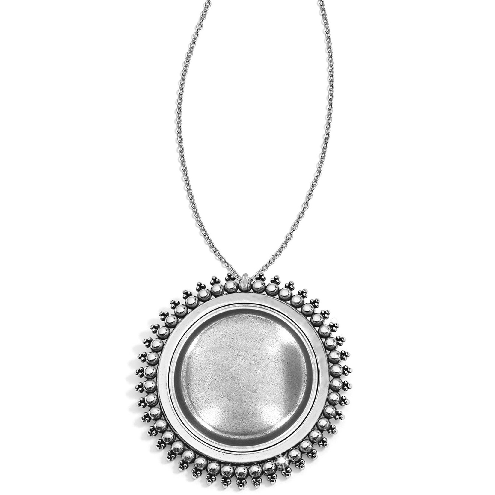 Brighton Telluride Round Necklace