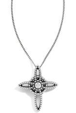 Brighton Illumina Petite Cross Necklace