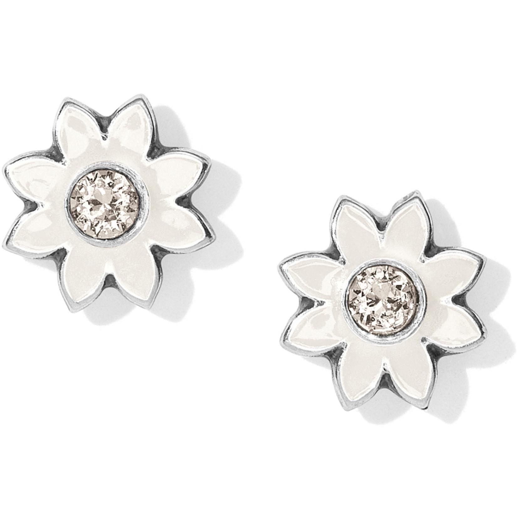 Brighton Jasmine Mini-Post Earrings