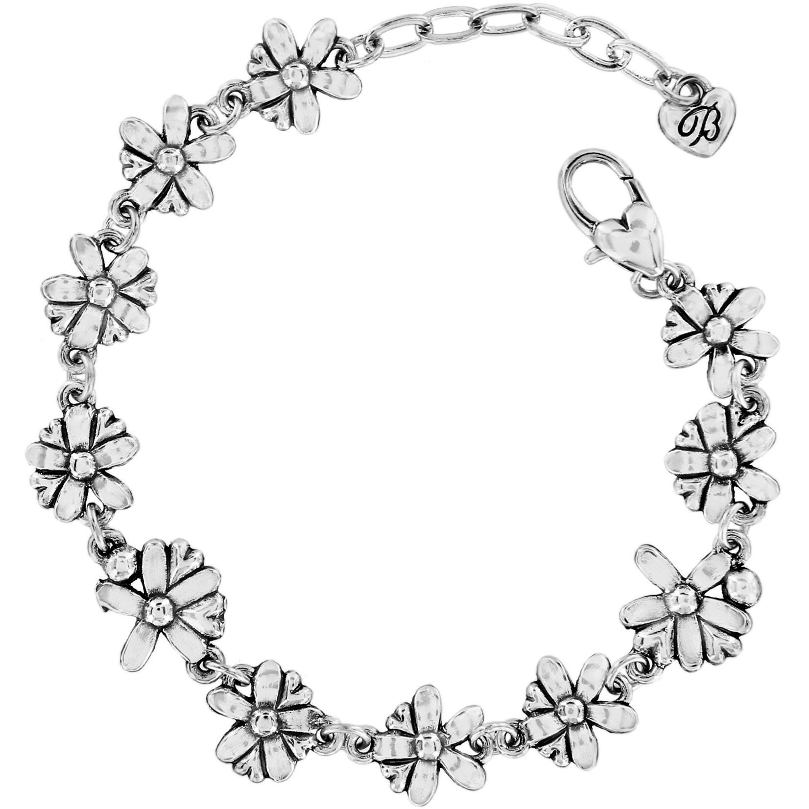 Brighton Love Bouquet Bracelet