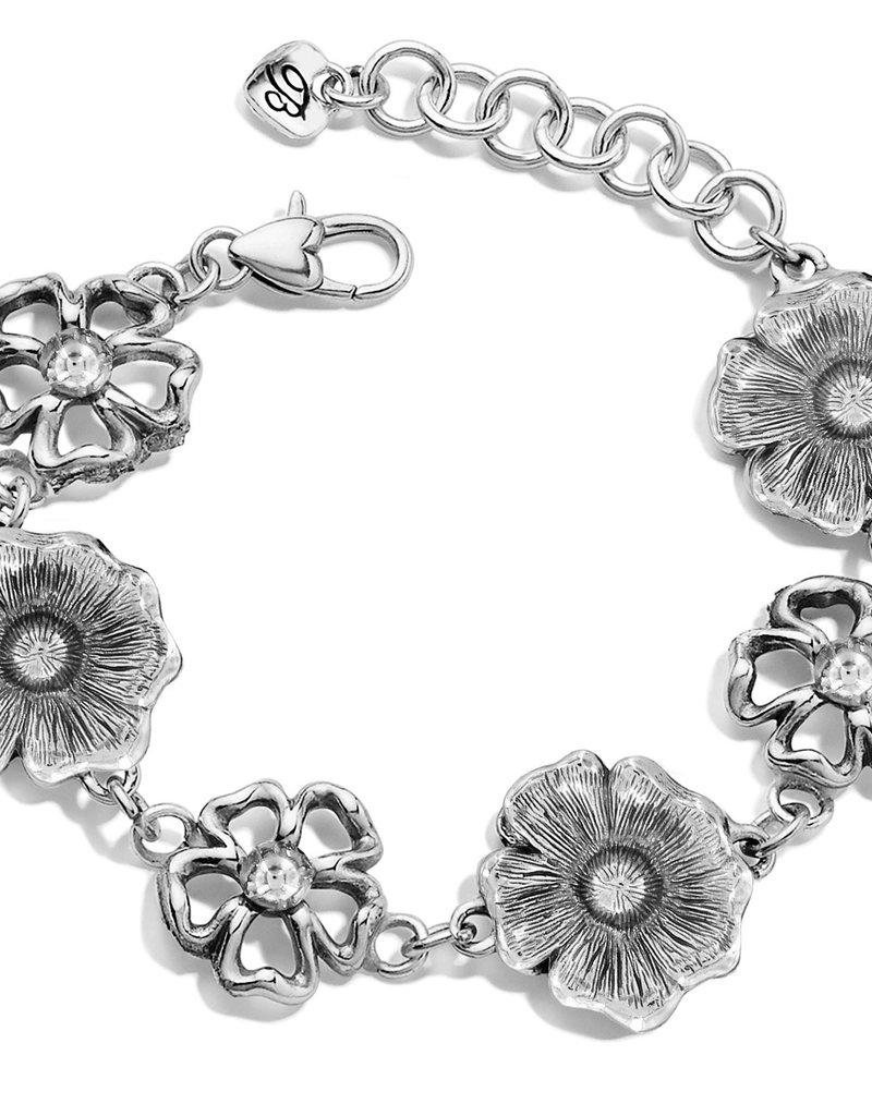 Brighton Lux Garden Bracelet Silver-Gold