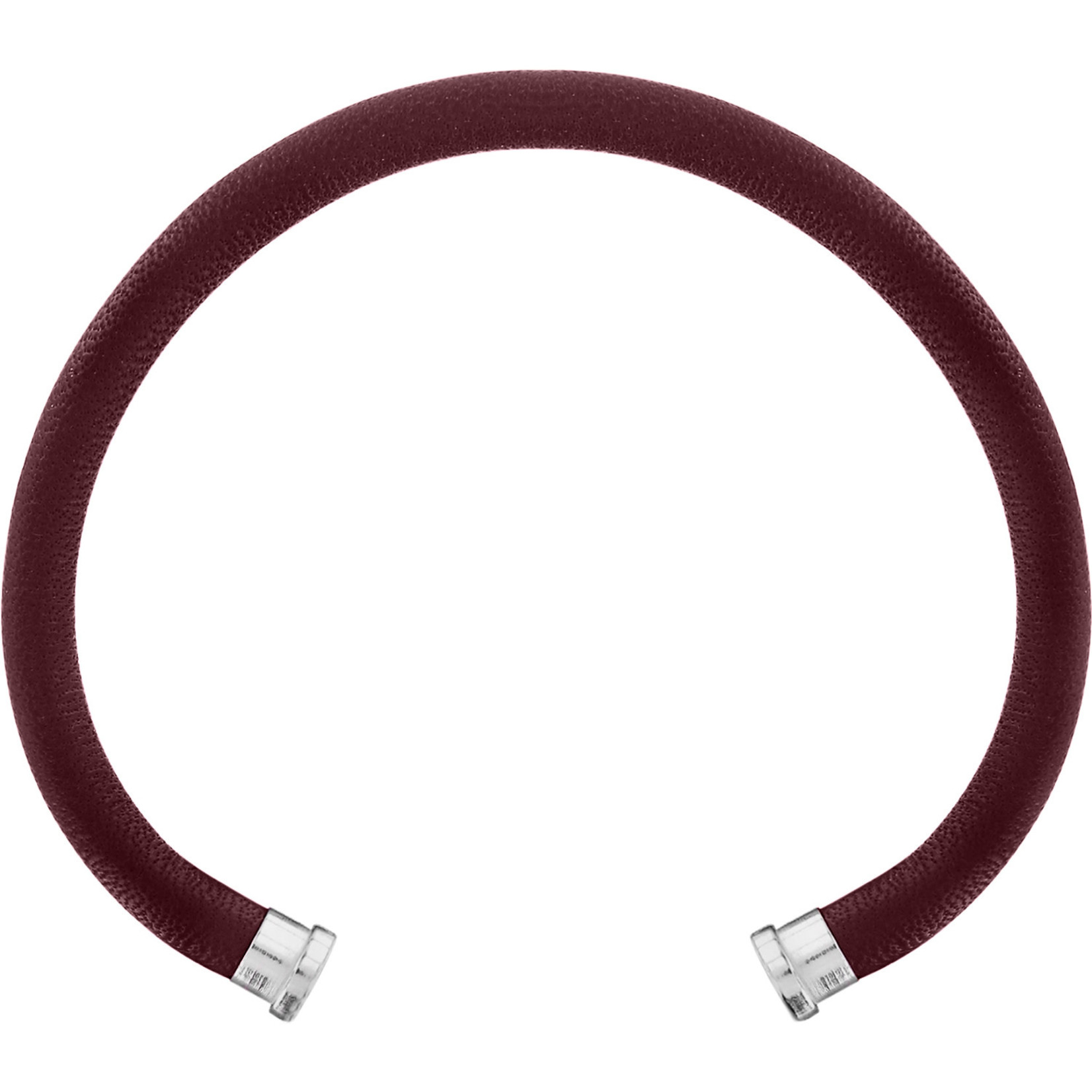 Brighton Color Clique Leather Cord S/M Sangria