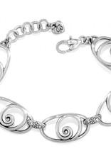 Brighton Rock N Scroll Bracelet