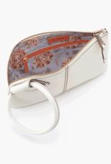 HOBO Sable Latte Vintage Hide Leather Wristlet w/Loop
