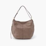 HOBO Port Gravel Matte Vintage Hide Leather Crossbody/ShoulderBag