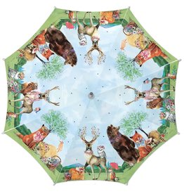 "Garden Party 40"" Diameter Umbrella"