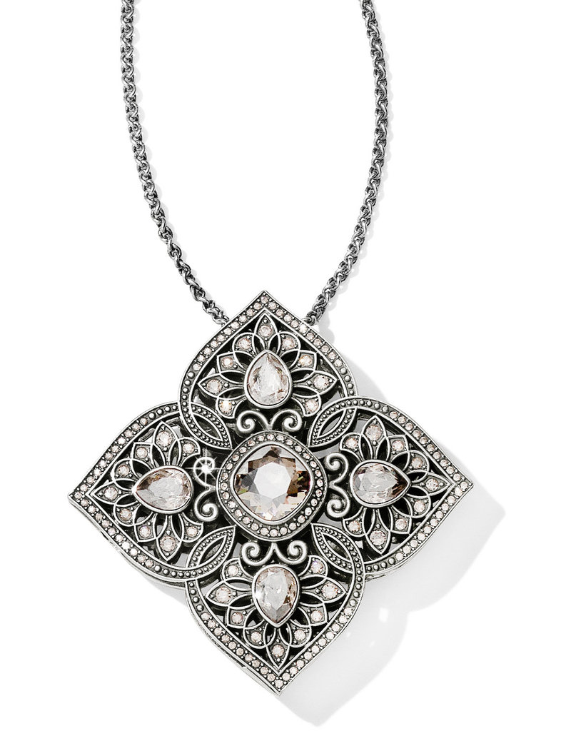 Brighton Mumtaz Bloom Convertible Necklace