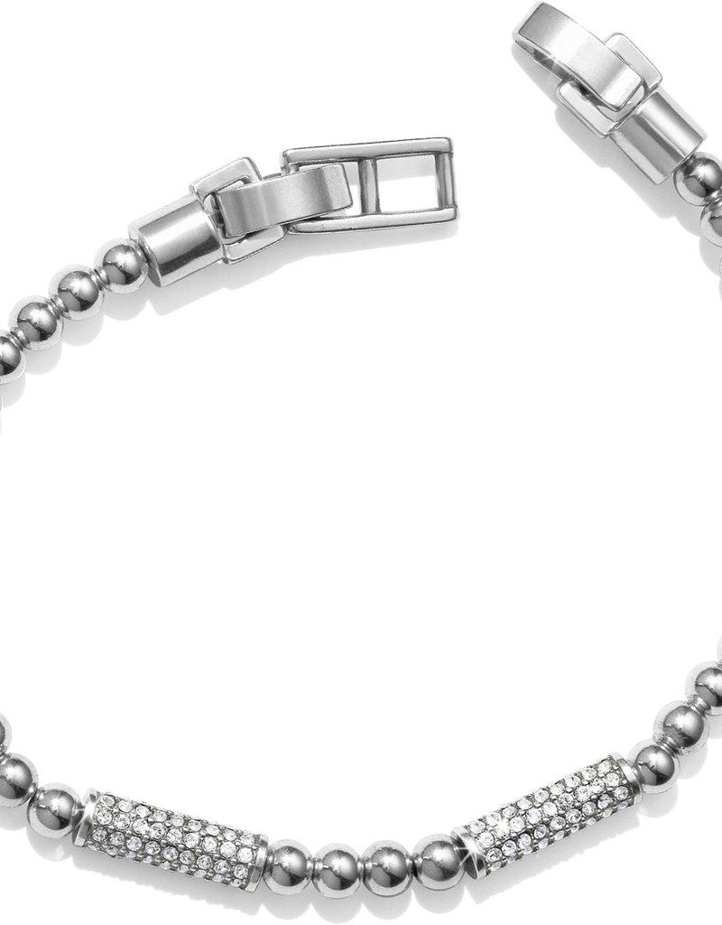 Brighton Meridian Petite Stack Bar Bracelet