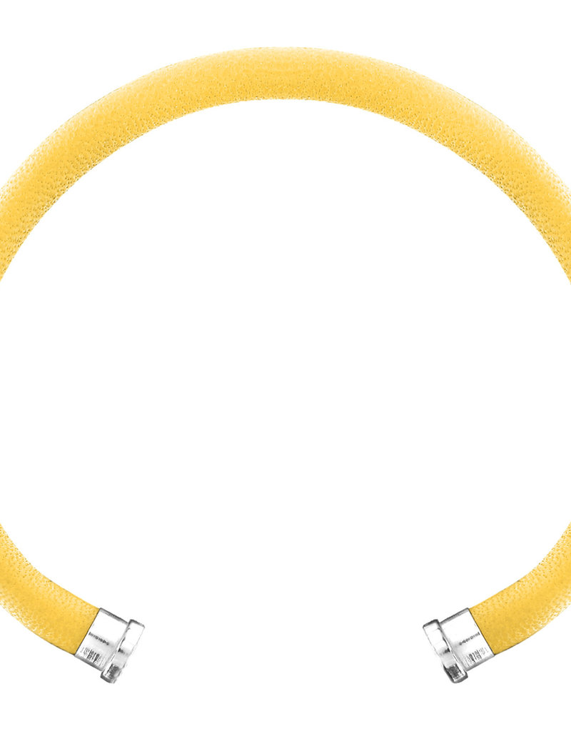 Brighton Color Clique Leather Cord Lemon drop S/M