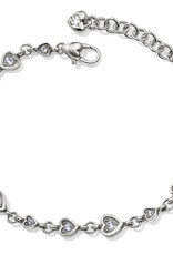 Brighton Meridian Love Notes Bracelet