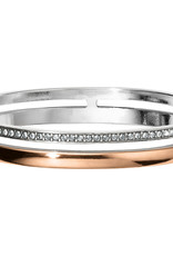 Brighton Neptune's Rings Duo Bangle