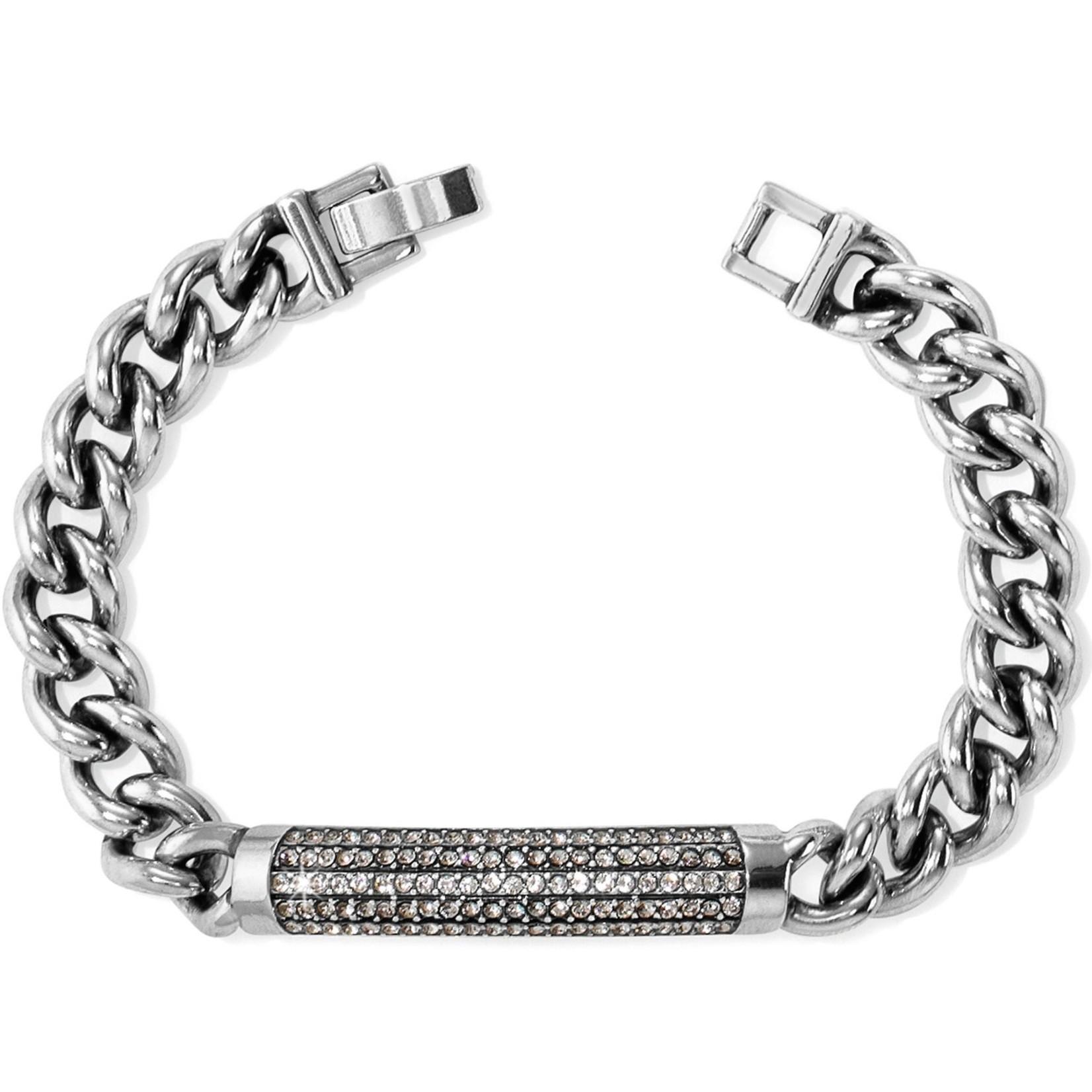 Brighton Anatolia Plaque Bracelet