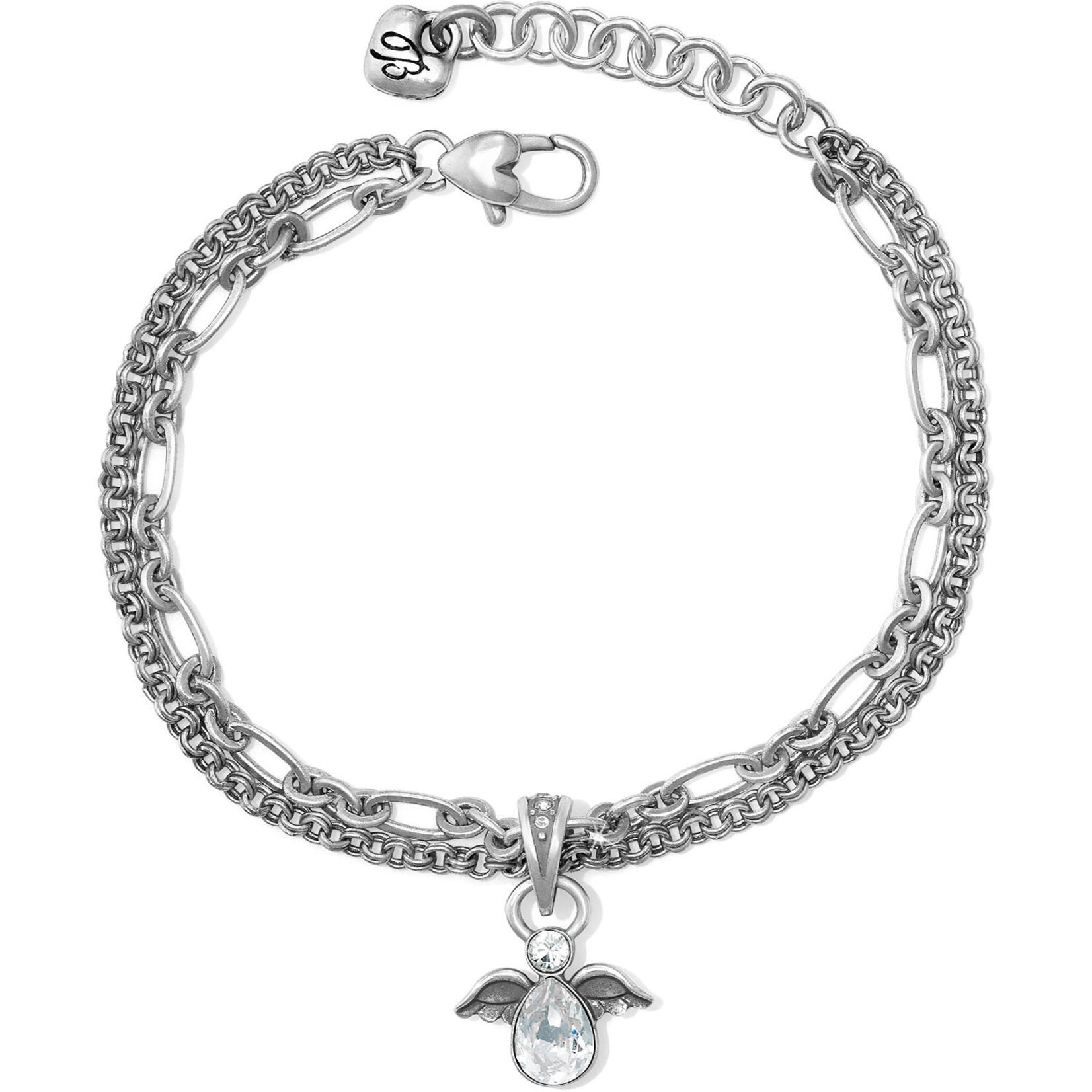 Brighton Heavenly Angel Bracelet