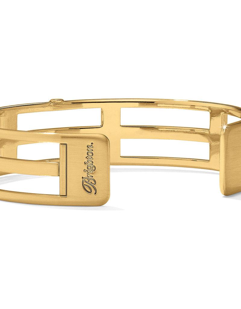 Brighton Christo Rhone Slim Cuff Bracelet
