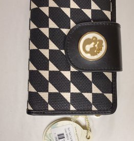 Spartina Wallet /Rhett Yacht Club Mini