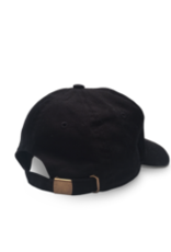 Los Angeles Trading Co Super Mom Black Cap