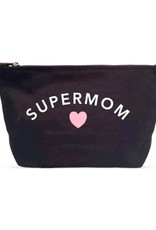 Los Angeles Trading Co Super Mom Canvas Pouch
