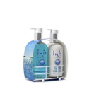 Inis Caddy Duo Hand Wash & Lotion