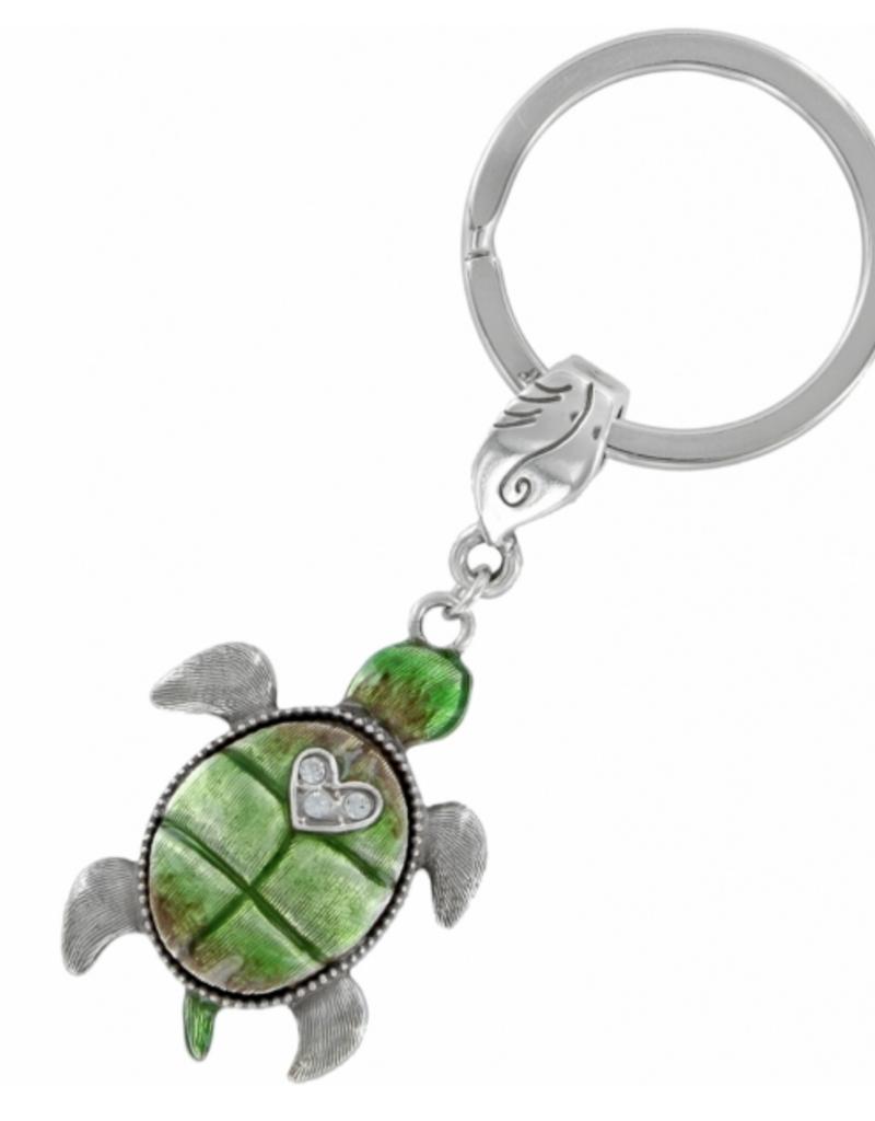 Brighton Marvels Turtle Key Fob