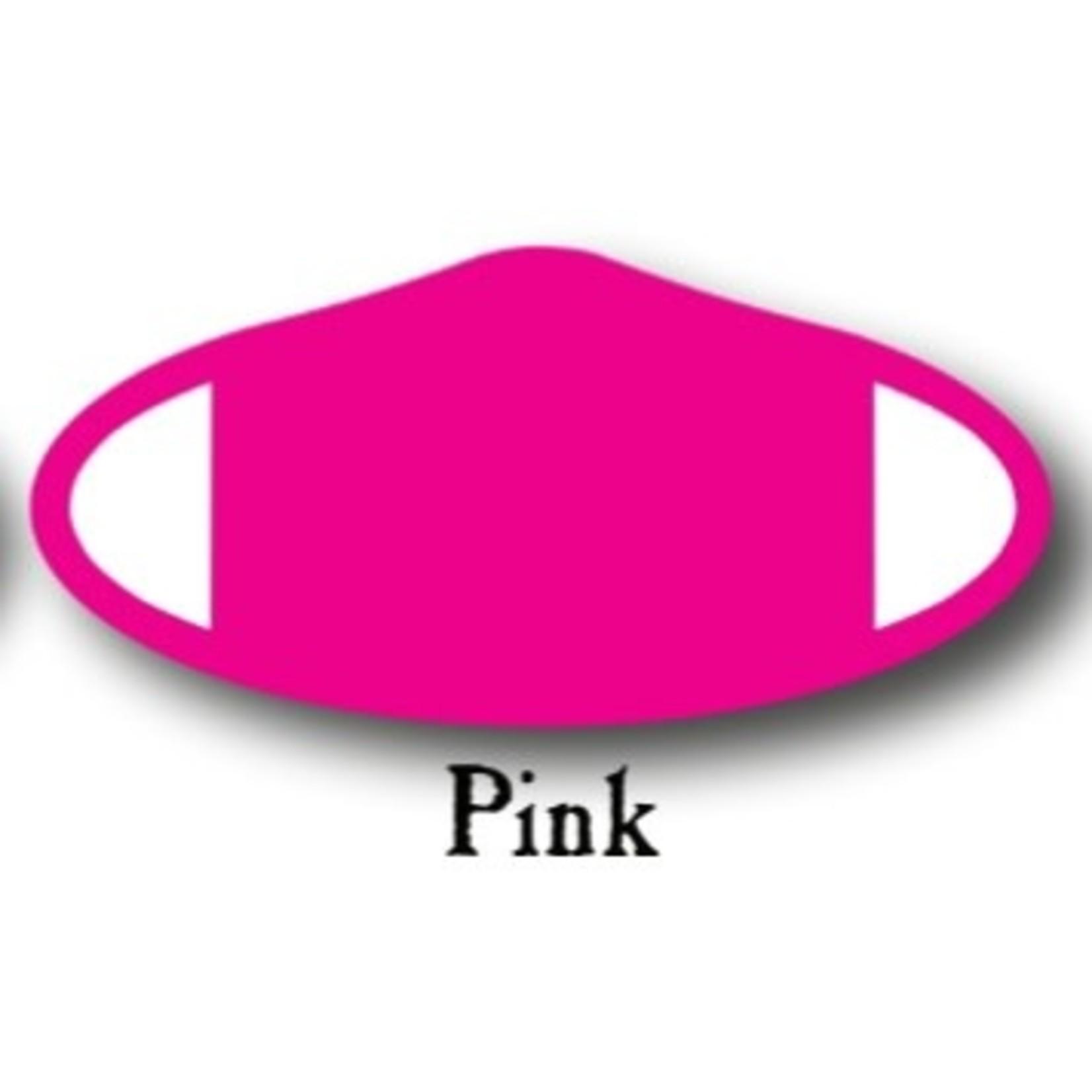 Deco Mask Pink Mask