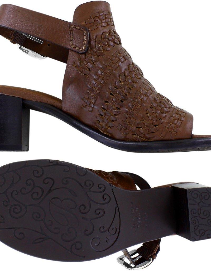 Brighton Twine Caramel Sandal