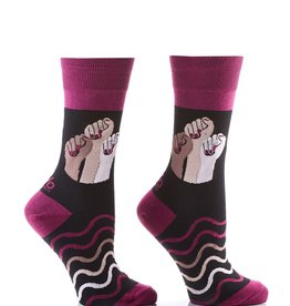 Survivor Women's Crew Sock