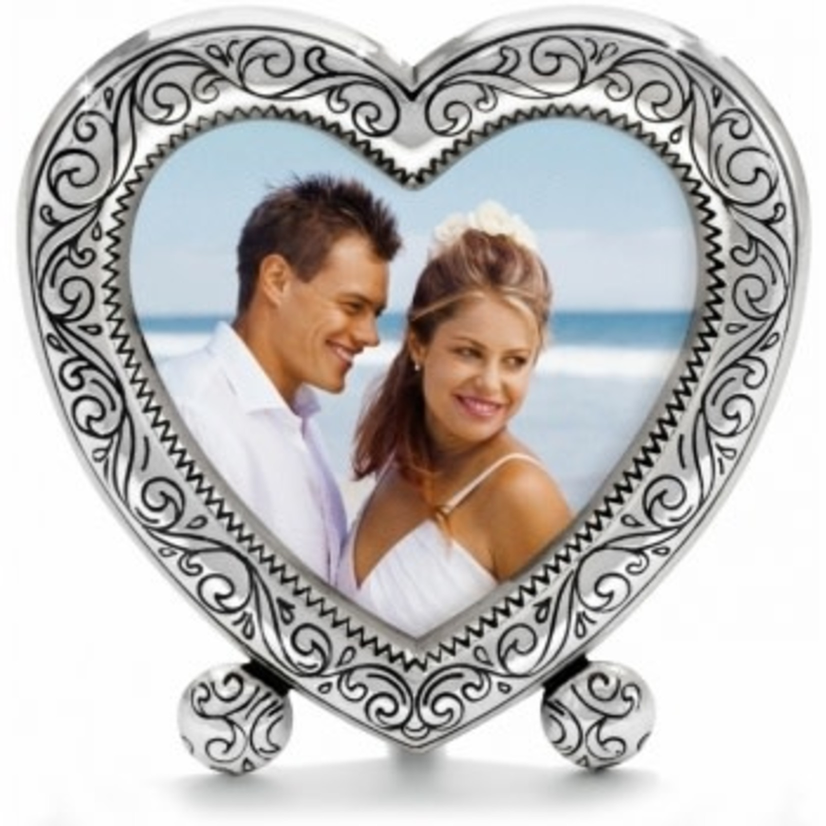 Brighton Sweetheart Frame