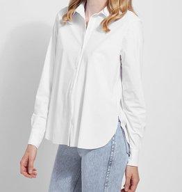 Shirt/Connie/Slim Button Down