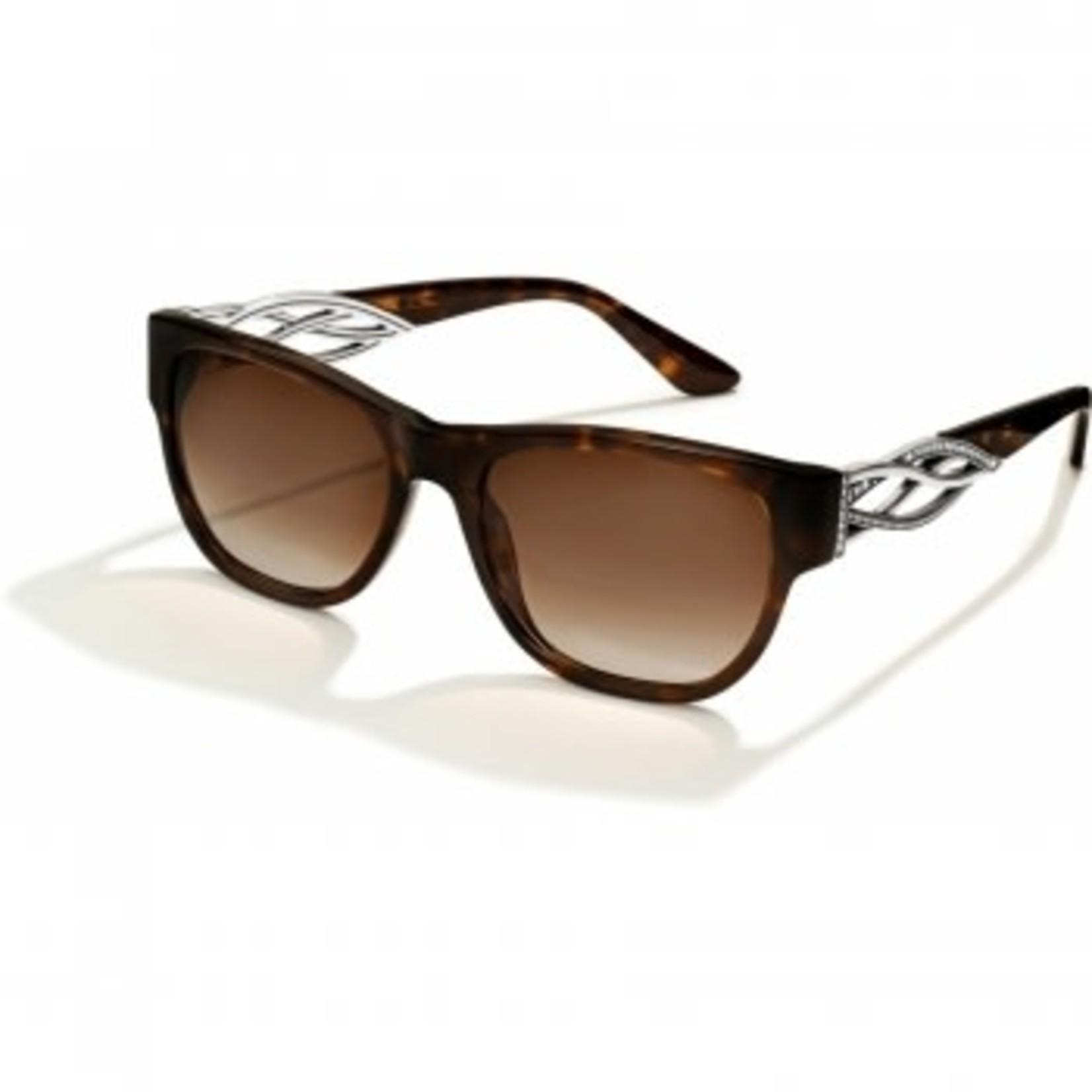 Brighton Neptune's Rings Swirl Sunglasses