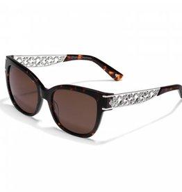 Brighton Toledo Lattice Sunglasses