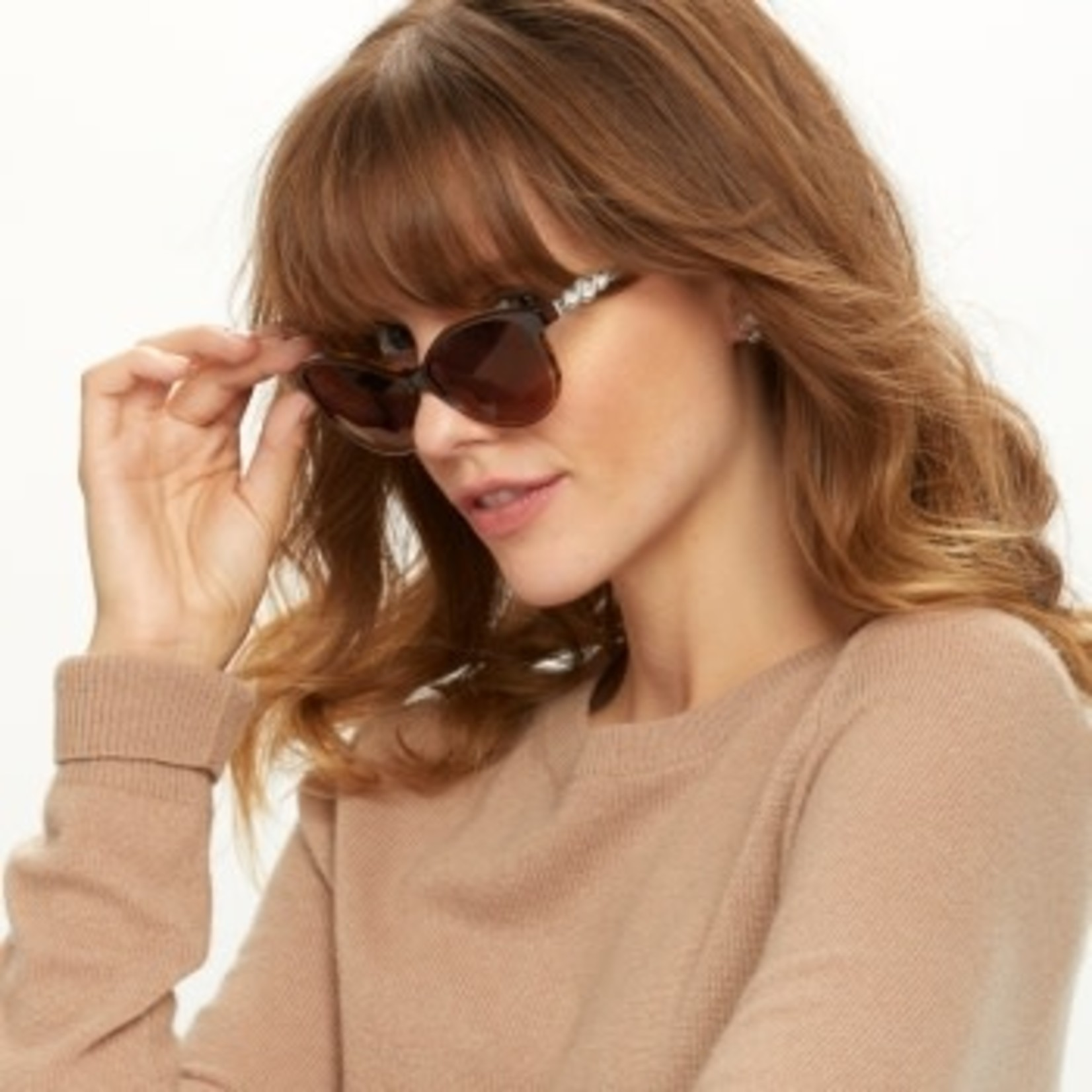 Brighton Infinity Sparkle Sunglasses