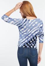 Nic+Zoe Hazy Days Sweater
