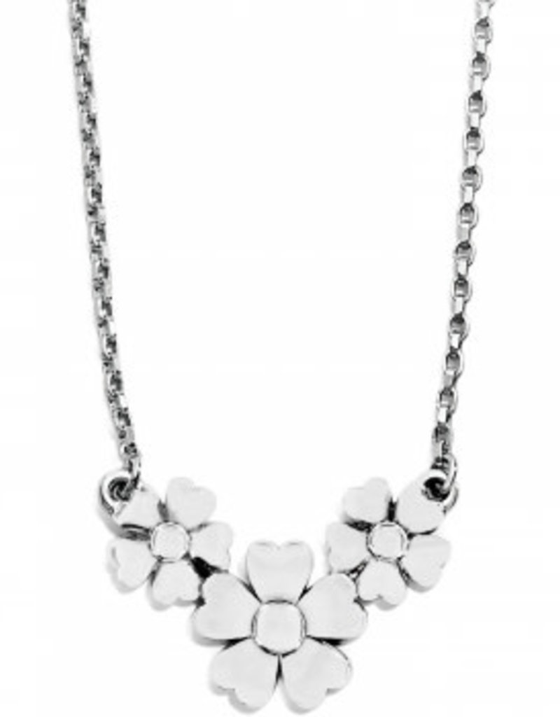 Brighton Flora Short Necklace
