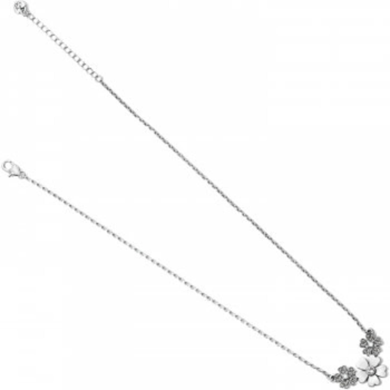 Brighton Flora Short Necklace