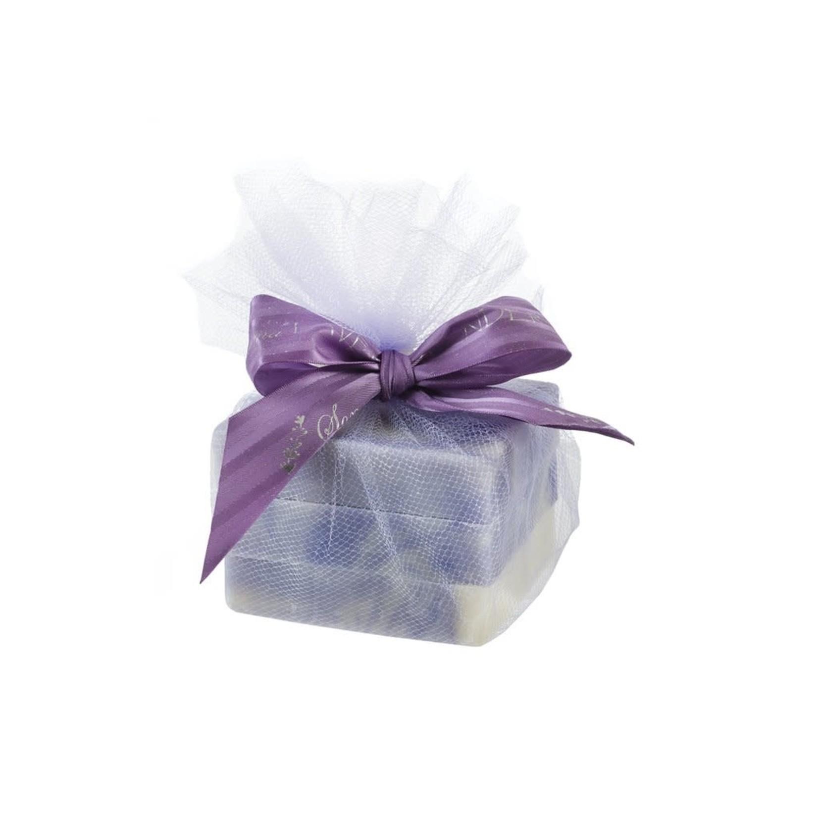 Sonoma Lavender Soap Bar Trio