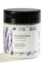 Sonoma Lavender Foot Balm