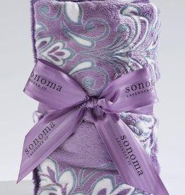 Sonoma Lavender Heat Wrap/Violetta